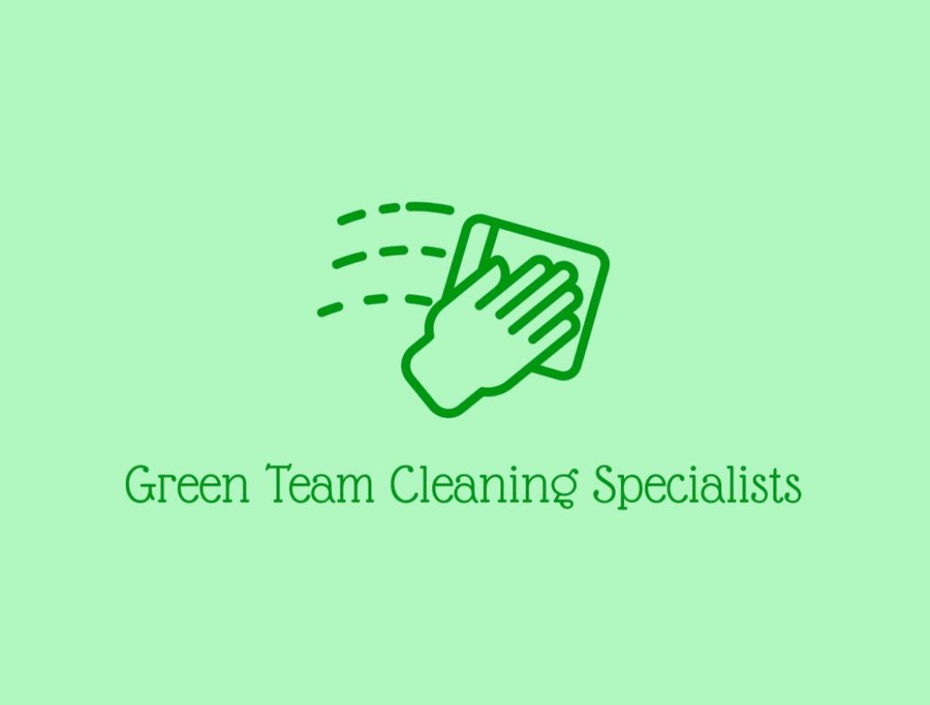 Green Team Cleaning Specialist