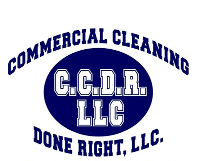 Avatar for Commercial Cleaning Done Right, LLC