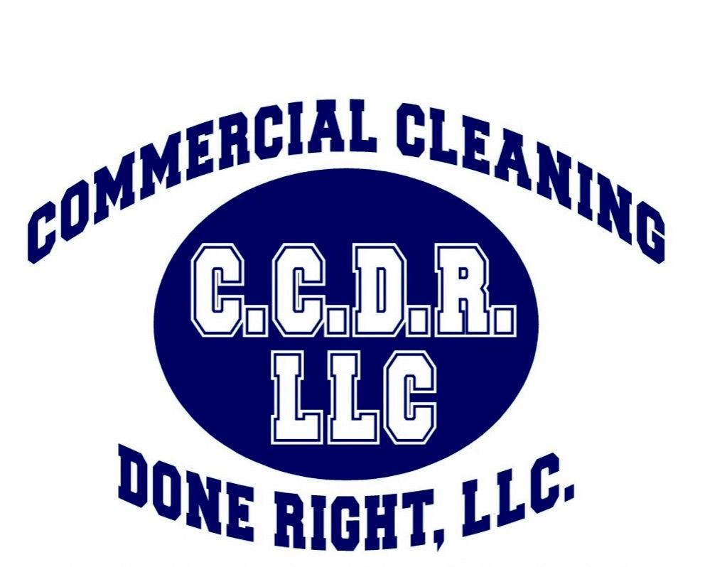 Commercial Cleaning Done Right, LLC