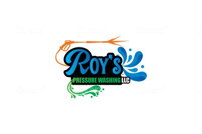 Avatar for Roy's Pressure Washing