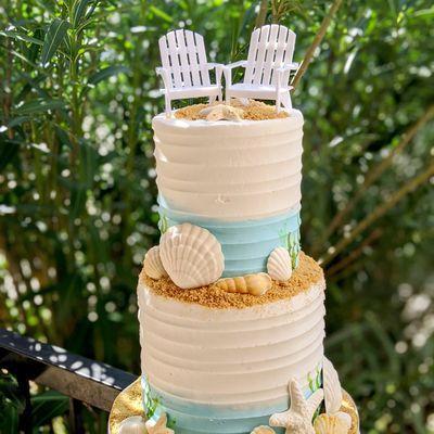 Avatar for Terry's Sensational Cakes