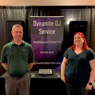 Avatar for Dynamite DJ Service
