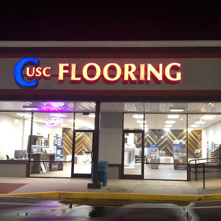 USC Flooring Inc