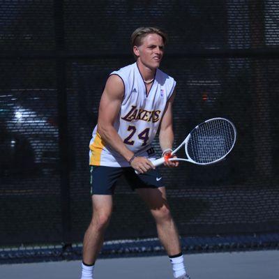 Avatar for Logan Blair - College Tennis Coaching