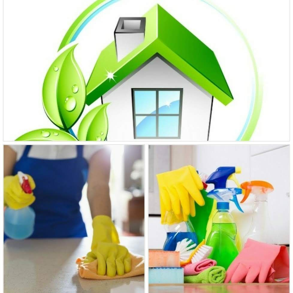 GMG CLEANING SERVICE LLC