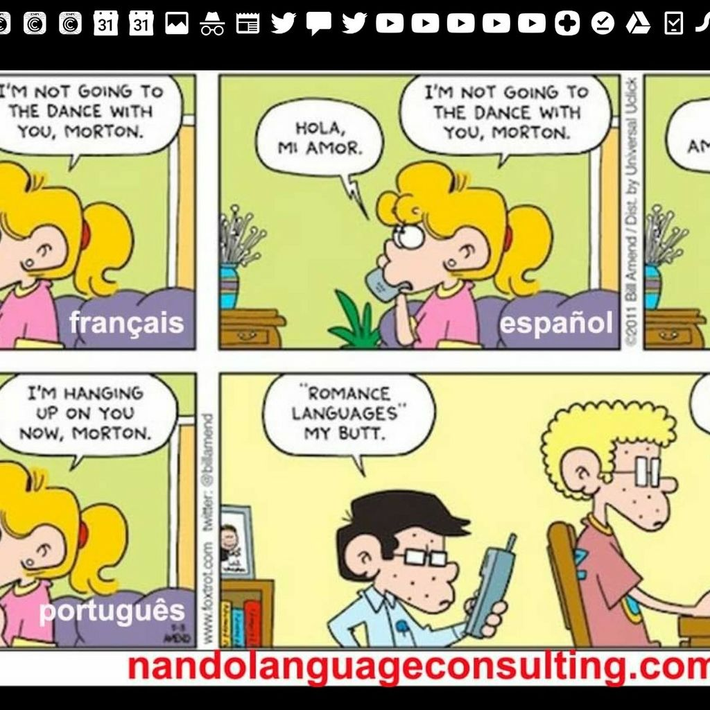 Nando Language Consulting