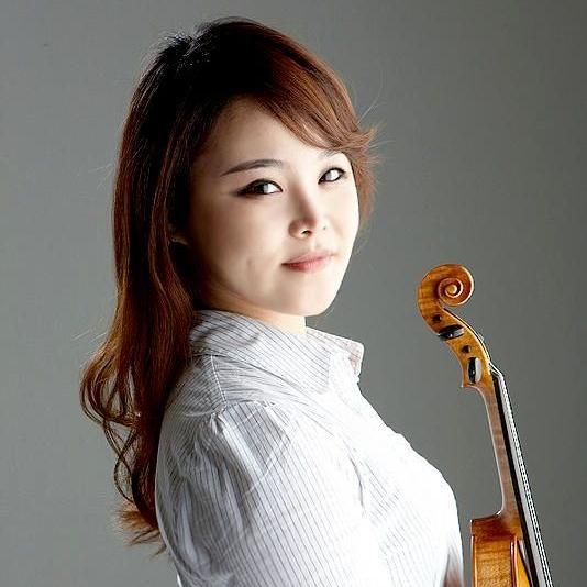 Jinny's Violin Studio