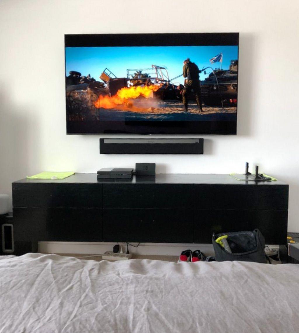 Mr. Right TV Mounting & Handyman Service
