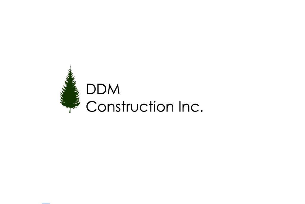 DDM Construction Inc.