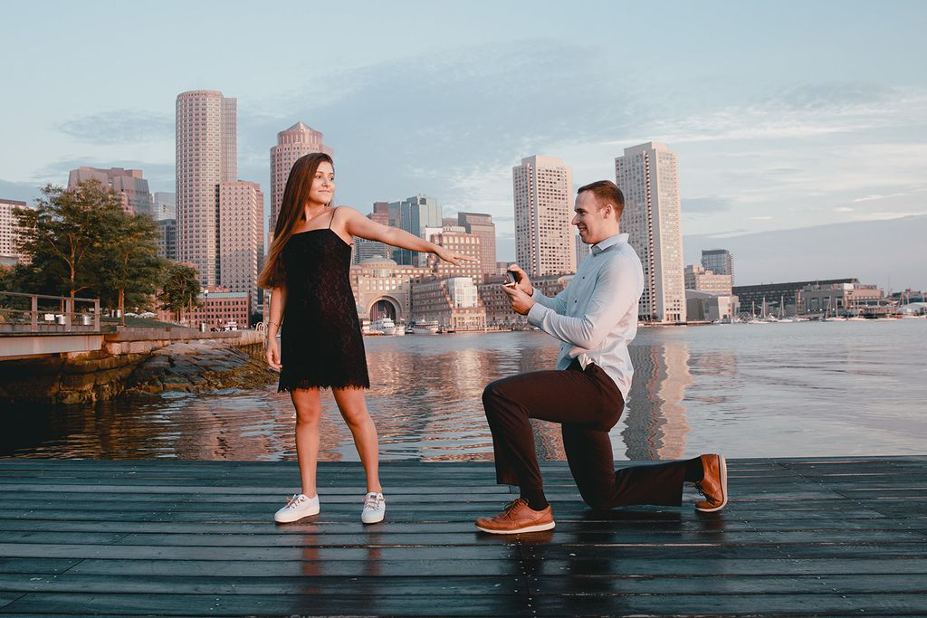 Proposal - Boston Seaport