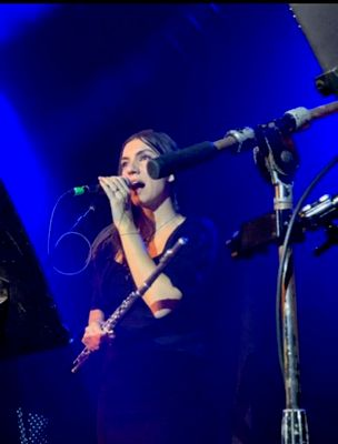 Avatar for NYC Angelina's VOCAL FLUTE PIANO