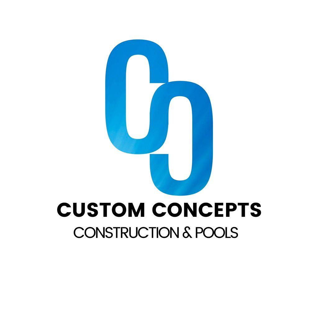 Custom Concepts Construction & Pools