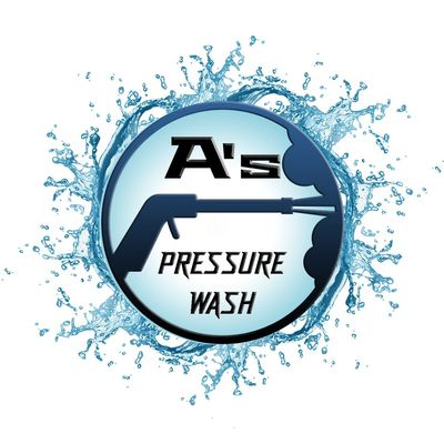 Avatar for A's Pressure Wash