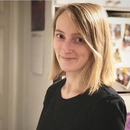 Laura Van Meerbeke / Home Organizer & Designer
