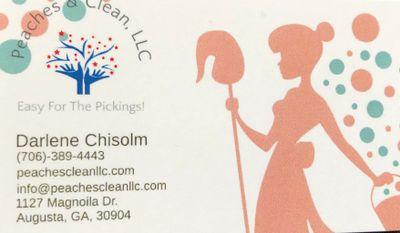 Avatar for Peaches & Clean, LLC