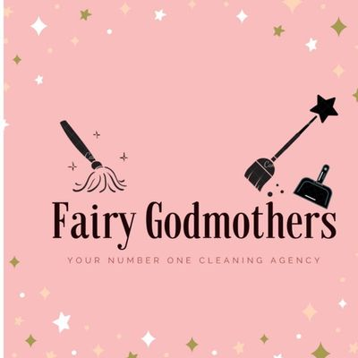 Avatar for Fairy Godmother's Cleaners