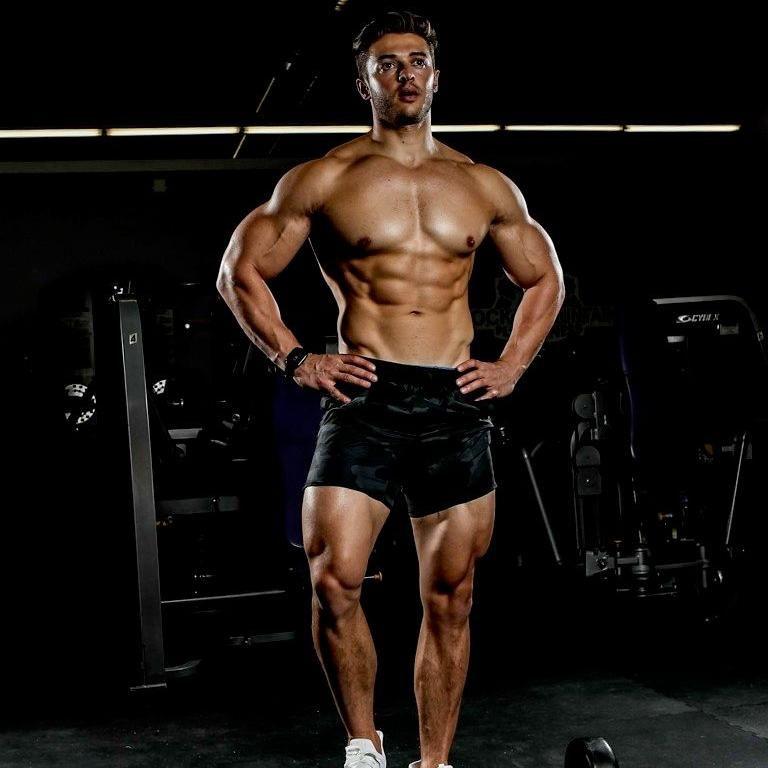 Mitch Harding Personal Training