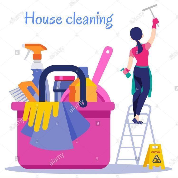 Housekeeping experts