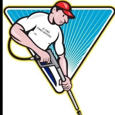 Avatar for A-TOWN POWER WASHING