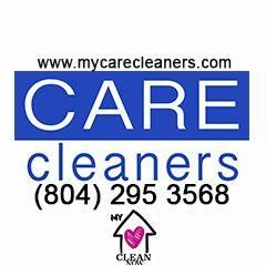 Care Cleaners