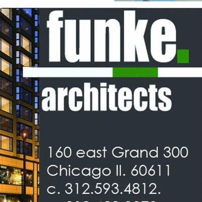Avatar for Funke Architects
