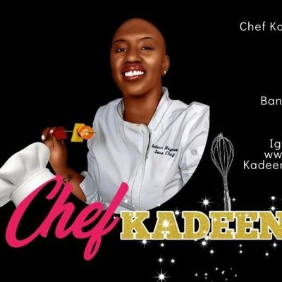 Avatar for Chef Kadeen Catering Service