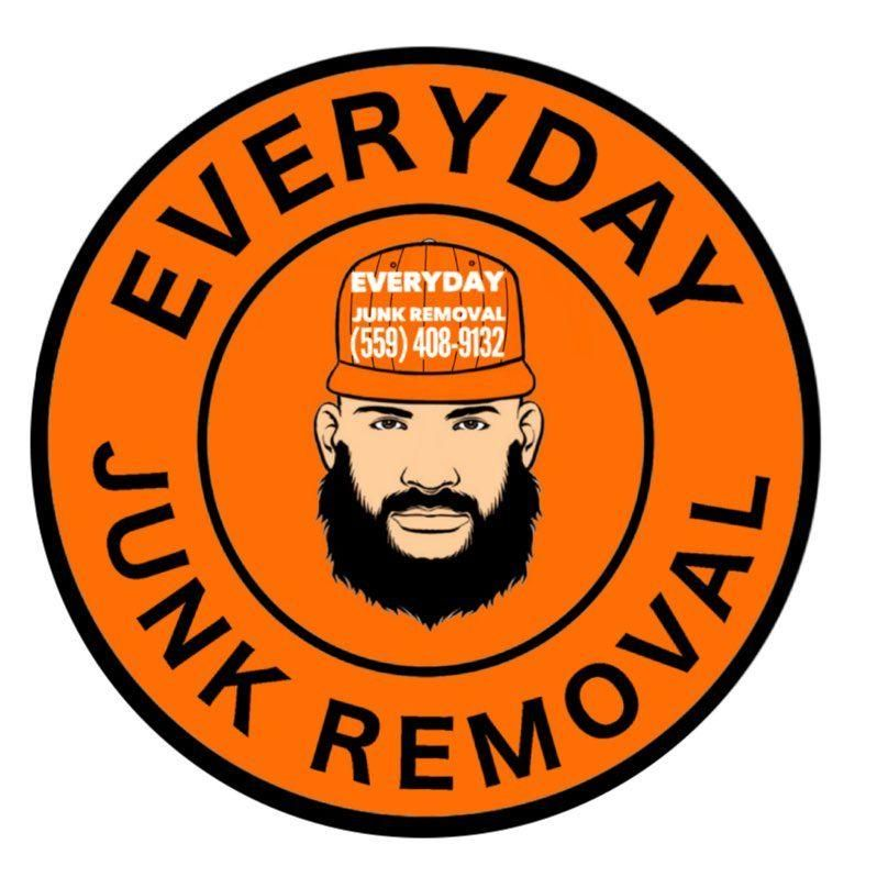 Everyday Junk Removal & Hauling