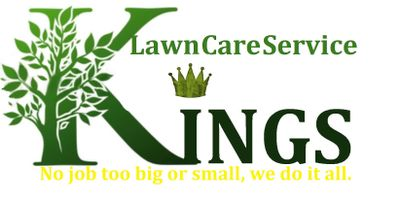 Avatar for Kings Well kept lawn care,inc