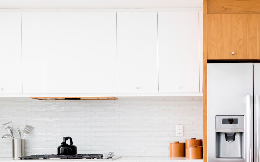 How to remodel your kitchen cabinets.
