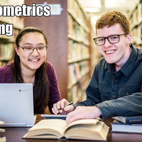 Learnometrics Tutoring