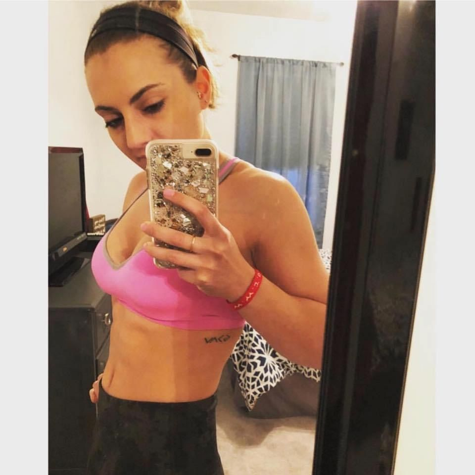 Lacey's Better Me Fitness