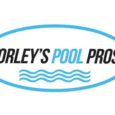 Avatar for CORLEY'S POOL PROS LLC
