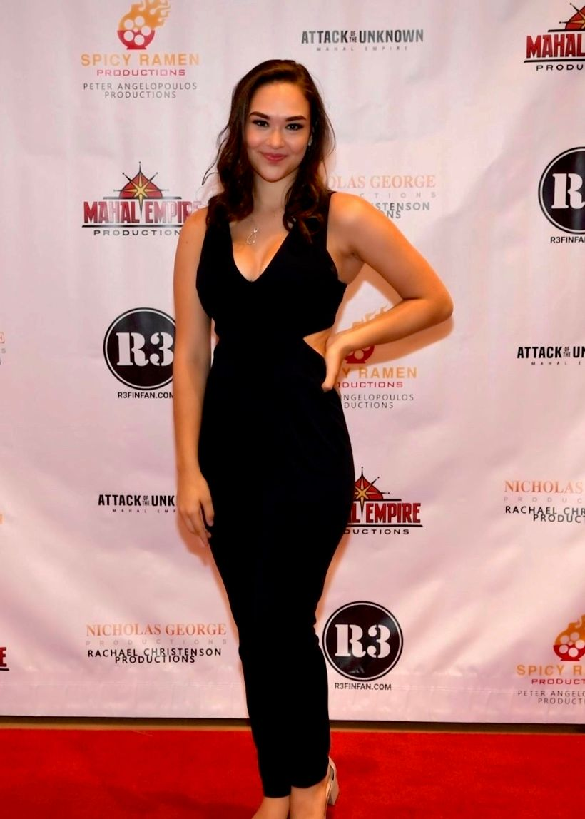 Red Carpet Movie Premier