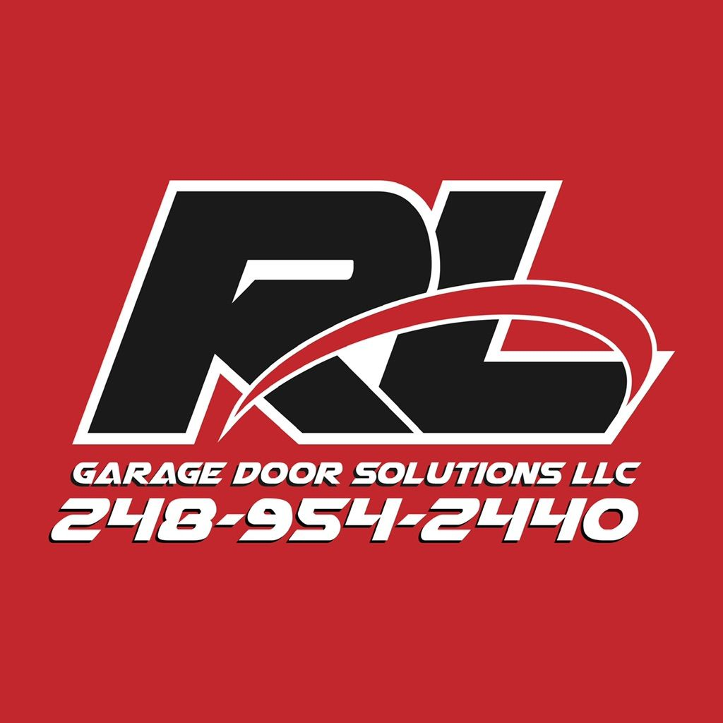 RL Garage Door Solutions LLC