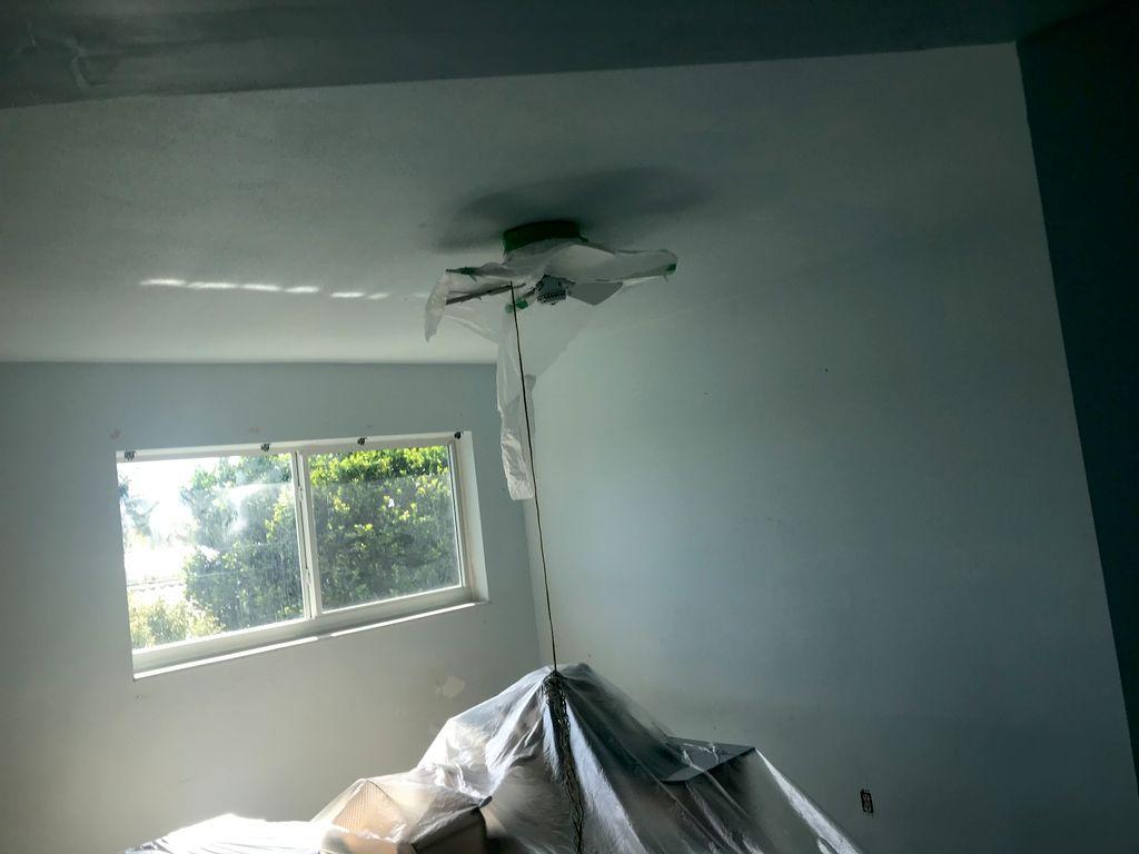 Interior Painting - Pompano Beach 2020