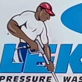 Lekins Pressure Washer, LLC