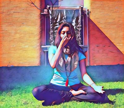 Avatar for Transcendence By Meenu(Life Coach & Energy Healer)