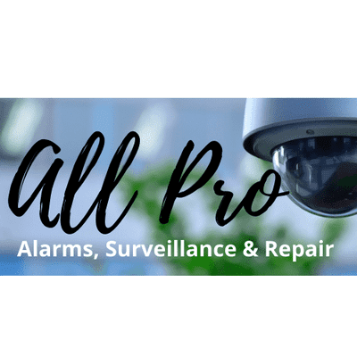 Avatar for All Pro Alarms, Surveillance & Repair