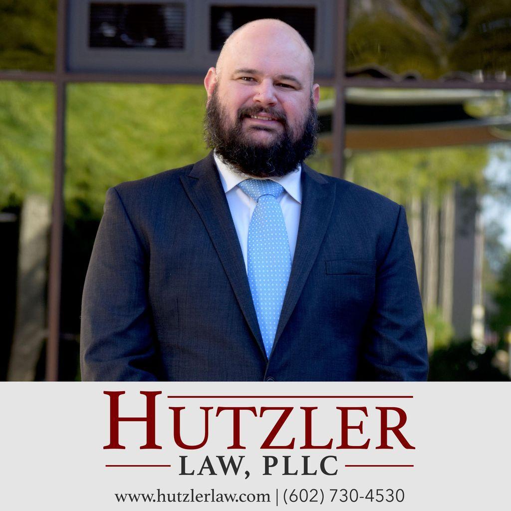 Hutzler Law, PLLC