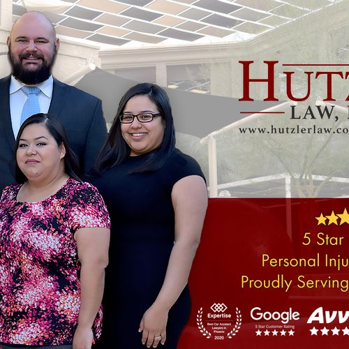 Hutzler Law is Dedicated to All Clients