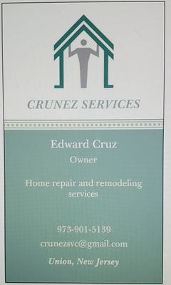 Avatar for Crunez Services