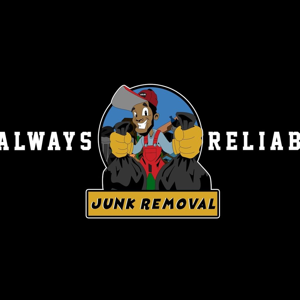 Always Reliable Junk Removal