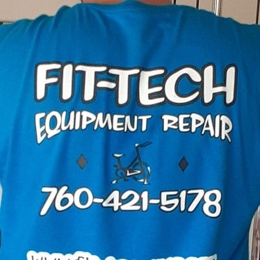 Avatar for FIT-tech Equipment Service & Repair