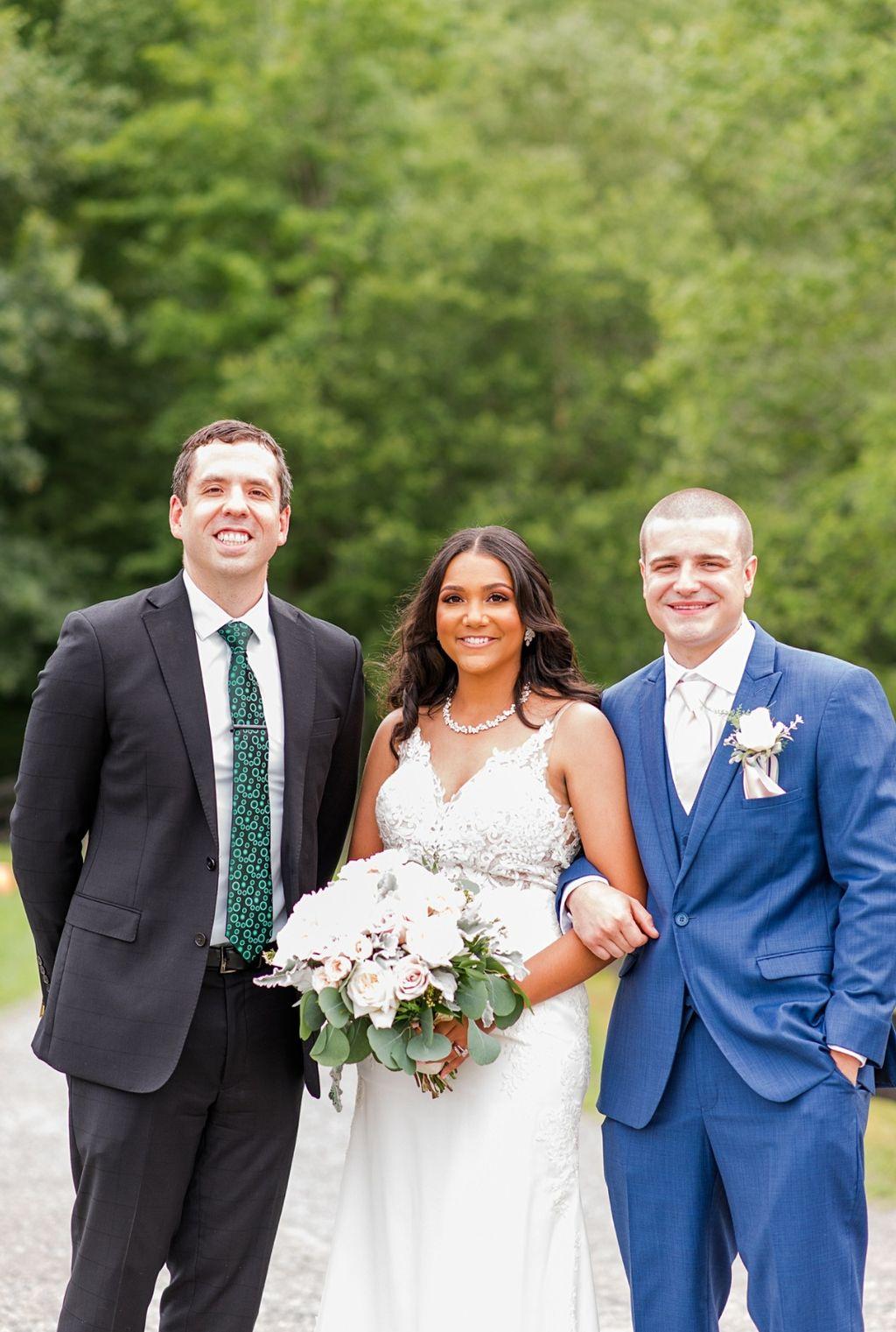 Wedding Officiant - Fredericksburg 2020
