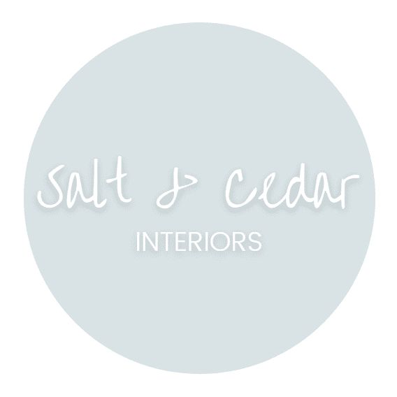 Salt & Cedar Interiors