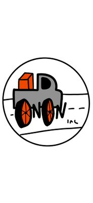 Avatar for OnOn Inc. Moving