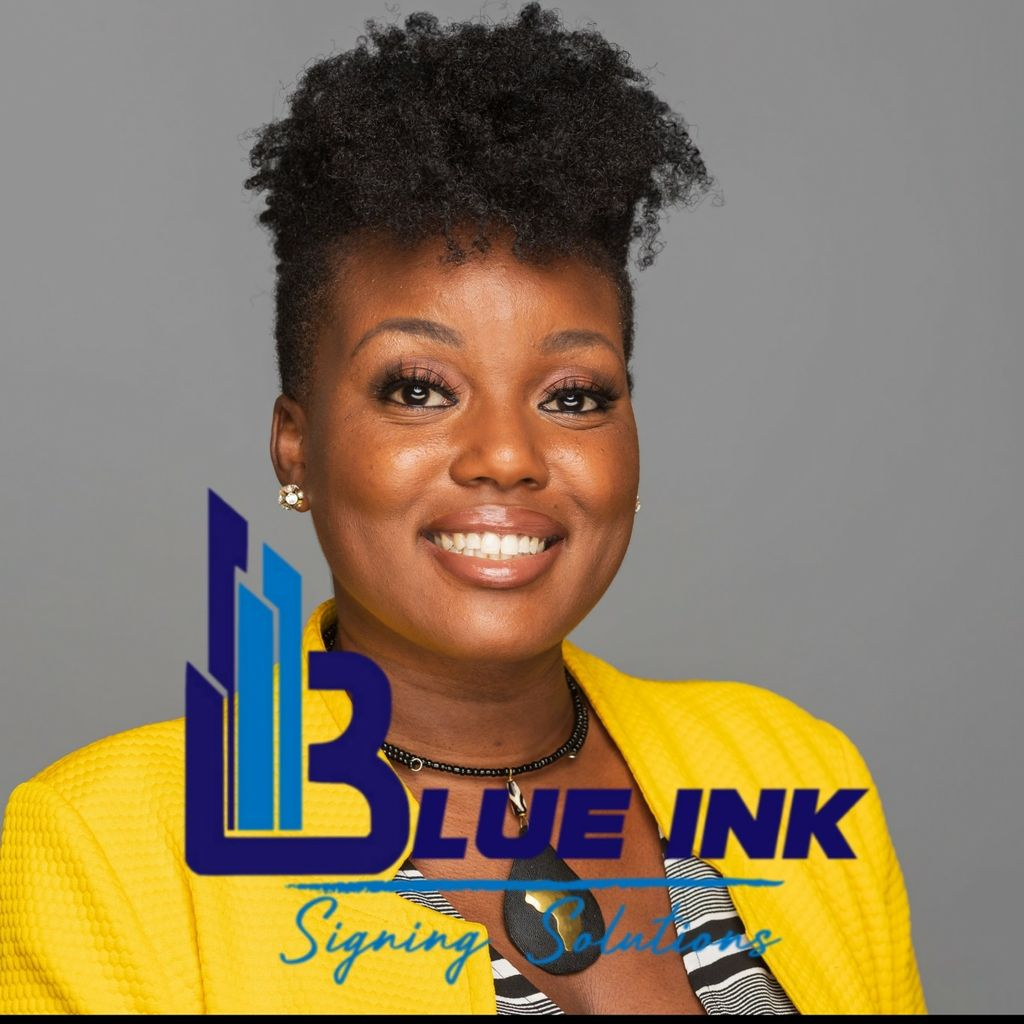 Blue Ink Signing Solutions