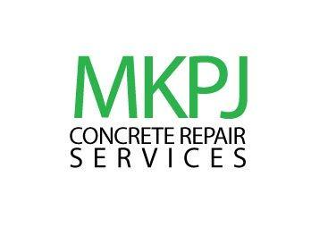 MKPJ Concrete Repair Services