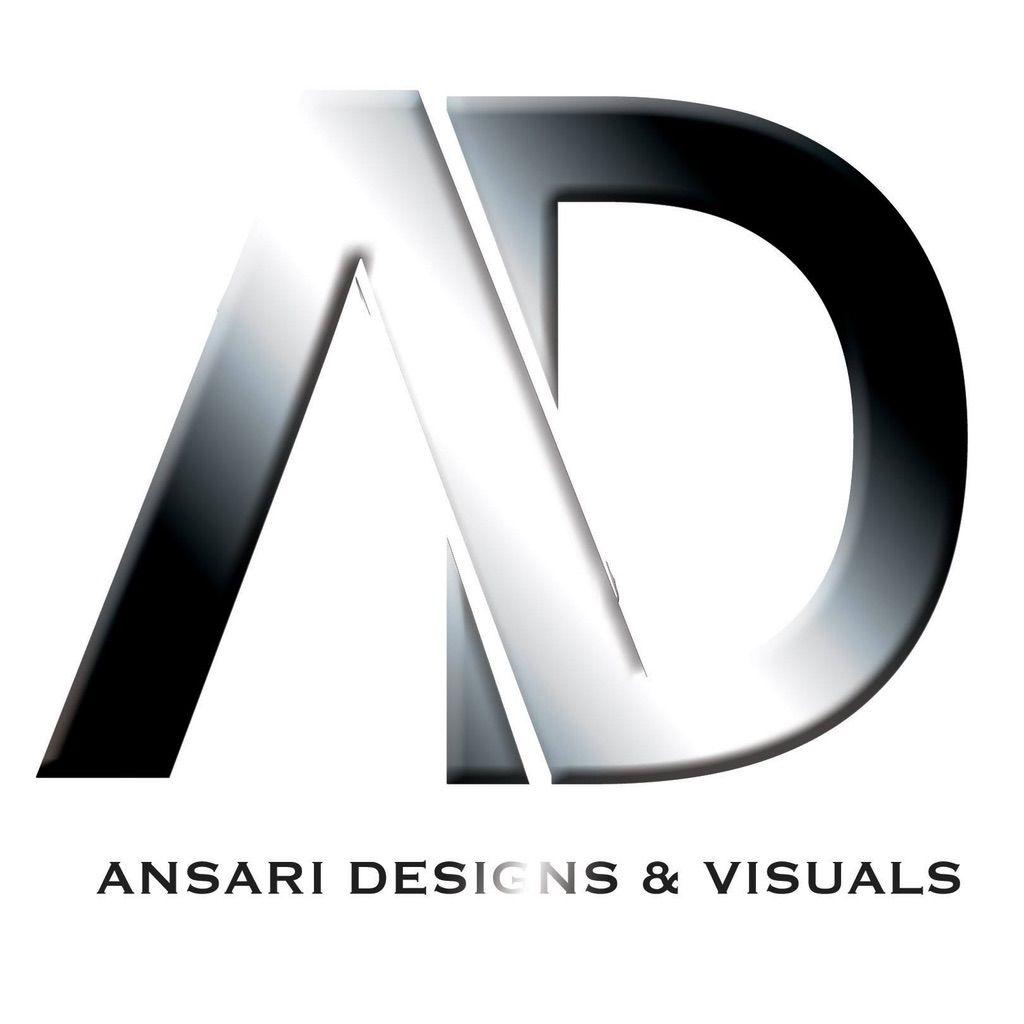 Ansari Designs and Visuals