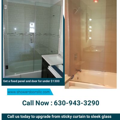 Avatar for ShowerDoors, LLC.